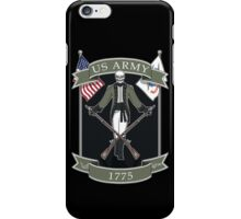 ARMY 1775 iPhone Case/Skin