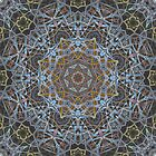 Cold Calculation - Geometric Variation by Douglas Hill