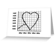 Dao Jones Greeting Card