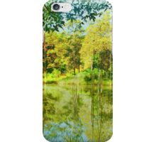 On Reflection iPhone Case/Skin