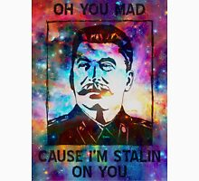 Stalin' On You! (Already Ol' Skool Edition) Long Sleeve T-Shirt