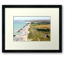 a colourful Denmark