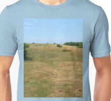 an incredible Denmark landscape Unisex T-Shirt
