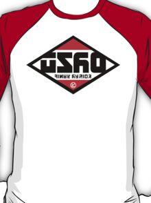 Splatoon Zekko Baseball LS T-Shirt