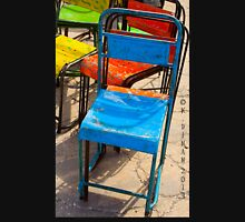 Artist's Chairs   7998 Mens V-Neck T-Shirt