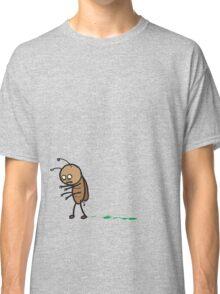 Zombug! Classic T-Shirt