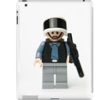 Rebel Trooper from the Wars in the Star iPad Case/Skin