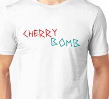 CHERRY BOMB GOLF LOGO Unisex T-Shirt
