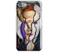 Terra Nova iPhone Case/Skin