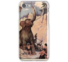 The Trail Book by Mary Hunter Austin art Milo Winter 1918 0010 Arr rr ump iPhone Case/Skin