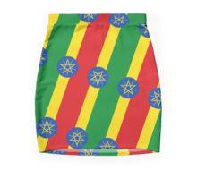 ETHIOPIA-2 Mini Skirt