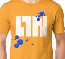 Splat Inkling Graphic Unisex T-Shirt