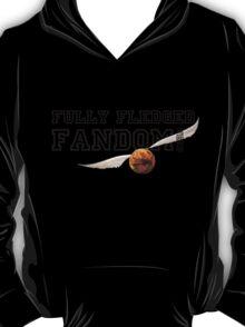 Fandom Nerd T-Shirt