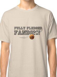Fandom Nerd Classic T-Shirt