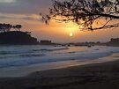 """Seaside Dawn"" by debsphotos"