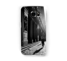 Cycling in Firenze Samsung Galaxy Case/Skin