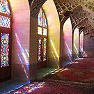 Islamic beauty. Iran by Yulia Manko