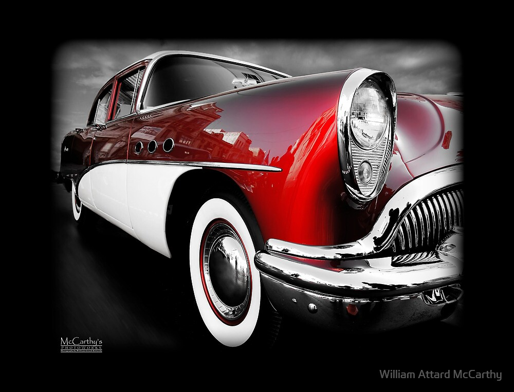 Buick by PhotoWorks