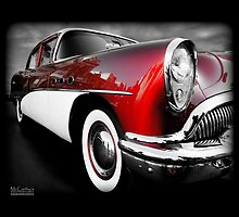 Buick by William Attard McCarthy