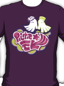 Splatoon Squid Sisters Logo T-Shirt