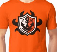 Splatoon SquidForce Ranked Battle Shield Unisex T-Shirt