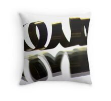 sprung... Throw Pillow