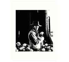 Son of Gilead Art Print