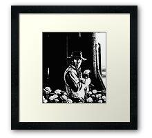 Son of Gilead Framed Print