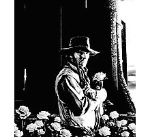 Son of Gilead Photographic Print