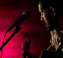 Mandipal - Songwriter by Brett Nelson