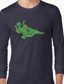 Godzuki Long Sleeve T-Shirt