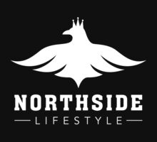 NSL White Bird by northsidelife
