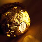 A Bit of Christmas Sparkle by daniellesalmon