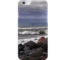 Burleigh Headland iPhone Case/Skin