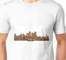 Tall Ship in Toronto Harbour Unisex T-Shirt