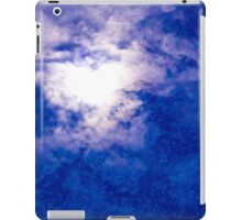Sky in the Water iPad Case/Skin
