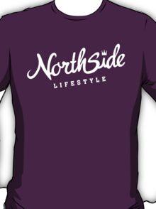 Northside White Crown T-Shirt