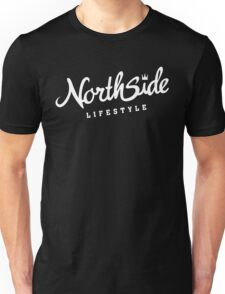 Northside White Crown Unisex T-Shirt