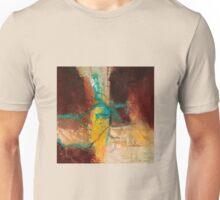 Vein Turquoise Unisex T-Shirt