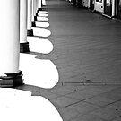 Northburne Avenue,Canberra by Rosina  Lamberti