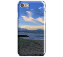 Afternoon Sky  iPhone Case/Skin