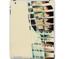 Mod abstract iPad Case/Skin