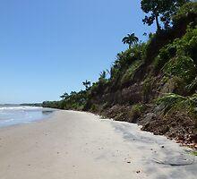 an awe-inspiring Trinidad and Tobago landscape by beautifulscenes