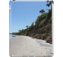 an awe-inspiring Trinidad and Tobago landscape iPad Case/Skin