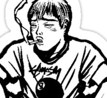 GTO - Onizuka Sticker