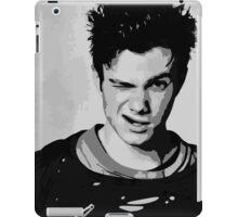 Chris Colfer #2 iPad Case/Skin