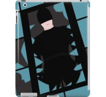 The Devil Of Hell's Kitchen iPad Case/Skin