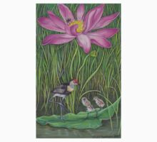 """Home Sweet Home"" Kids Clothes"