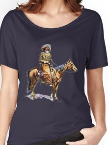 Arizona Cowboy Women's Relaxed Fit T-Shirt