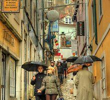 rainy Sintra.... by terezadelpilar~ art & architecture